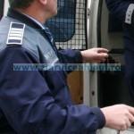 Italianul care şi-a înjunghiat iubita a fost arestat