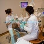Urgenţele stomatologice, rezolvate la spital