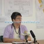Spitalul Roman între investiţii, angajări şi aprovizionarea de toamnă
