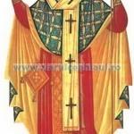 Sfântul Antim Ivireanul, un stâlp al ortodoxiei