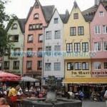 De muncă în Germania