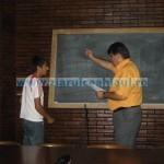 Prima zi de şcoală  Programul autorităţilor locale romaşcane