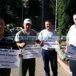 Consilierul Cobzaru supărat pe autorităţi