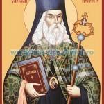 Sfântul Mitropolit Varlaam şi profeţia despre căderea Moldovei