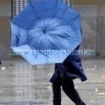 Frig şi ploi