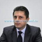 """Liderul PNL Neamț, Mugur Cozmanciuc: """"Primaria Piatra Neamț are viceprimar liberal. Pietrenii trebuie să aibă primar de dreapta."""""""