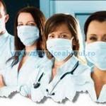 Germania vrea cadre medicale şi prelucrători de hârtie