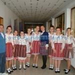 Strigăt disperat al instructorului coregraf Mihai Melu