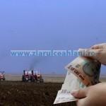 Plăţi simplificate în anul 2015 la subvenţiile agricole