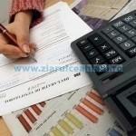 Finanţele au modificat termenul declaraţiilor fiscale