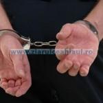 Arestat pentru că a atentat la viața fratelui