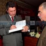 Cartea subcomisarului Josanu în atenţia Academiei Române