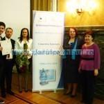 Cinci școli europene în Neamț