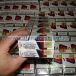 Pietrean depistat cu țigări de contrabandă