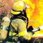 Două incendii ca la Apaserv, la Târgu Neamț