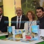Municipalitatea pietreană prezentă la Târgul de Turism din Moldova de peste Prut