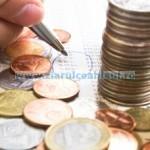 Datoriile mai multor categorii de contribuabili vor fi şterse