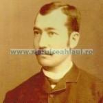 Nicu Albu,  Primul prefect care a introdus telefonul în judeţul Neamţ