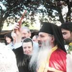 Mitropolitul Teofan, în procesiune de Zilele Oraşului
