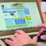 Accesare on-line a fondurilor europene