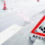 Accident mortal la Soci