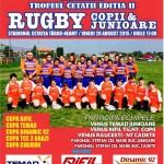 Trofeul Cetății la rugby