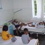 """""""Ghidul de servicii medicale şi sociale adresate copiilor diagnosticați cu boli cronice"""""""