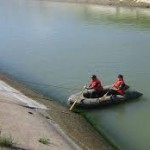 Un tânăr de 16 ani s-a înecat duminică, în Bistriţa