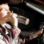 Un bucureștean de 51 de ani s-a urcat băut la volanul mașinii marca Porsche și a fost oprit de polițiștii din Doljești.
