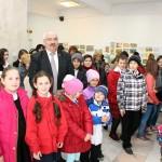 Consiliul Județean sprijină micile talente locale
