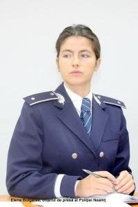 Elena Bulgarea