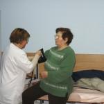 Sporuri de rural diminuate pentru medicii de familie de la ţară