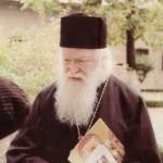 Părintele Sofian Boghiu, iconarul de suflete