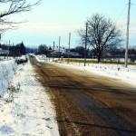 Pregătiri febrile de iarnă pentru drumurile din județ