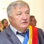 Primarul Ion Rotaru a omagiat soții ajunși la nunta de aur