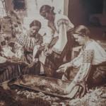 """La Tupilați,  """"Răzeșii lui Sadoveanu în straie de sărbătoare"""""""