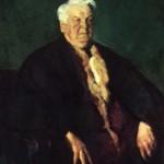 "Mihail Sadoveanu, ""Ceahlăul literaturii române"""