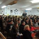 """Peste 300 de liceeni nemțeni au descoperit """"tezaurul"""" Băncii Naționale a României"""
