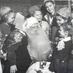 Cum serbau românii Crăciunul în perioada interbelică