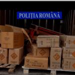 Dosar penal pentru 5.000 de petarde deținute ilegal
