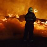 Incendiul fabricii din Roznov, la capătul mai multor nereguli sancționate