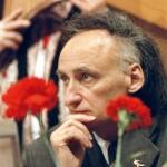 """Grigore Vieru ar fi împlinit 81 de ani: """"Sunt iarbă, mai simplu nu pot fi"""""""