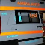 Bătaie în pizzerie, victima transportată la Iași