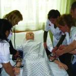 Prea puțini asistenți medicali comunitari