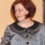 Prefect Niculina Dobrila
