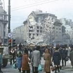 Azi, România s-a cutremurat la 7,2 grade