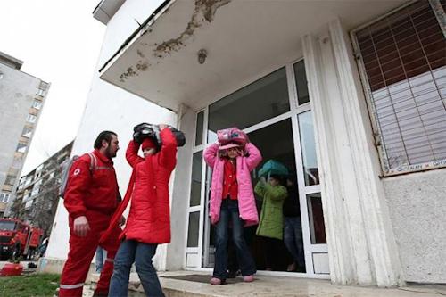Cutremur la Târgu Neamț! - Ziarul Ceahlaul - Ziarul Ceahlaul