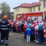 """Inspecția ISU a """"provocat"""" un cutremur la Piatra Șoimului"""