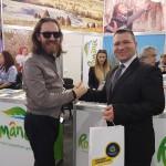 De la Târgul Turism al Republicii Moldova Oportunități de parteneriate între oameni de afaceri din Chișinău și Piatra Neamț