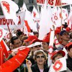 """Sanitas nu """"se împiedică"""" de demisia ministrului sănătății și continuă protestele"""